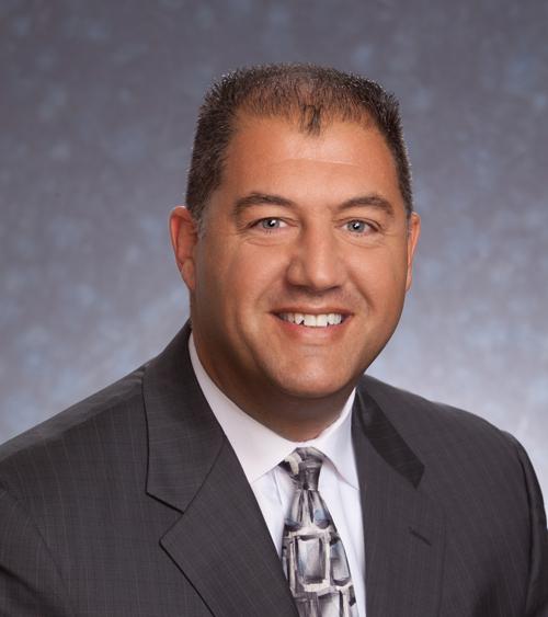 Photo of Charles L. Caranci, Jr.