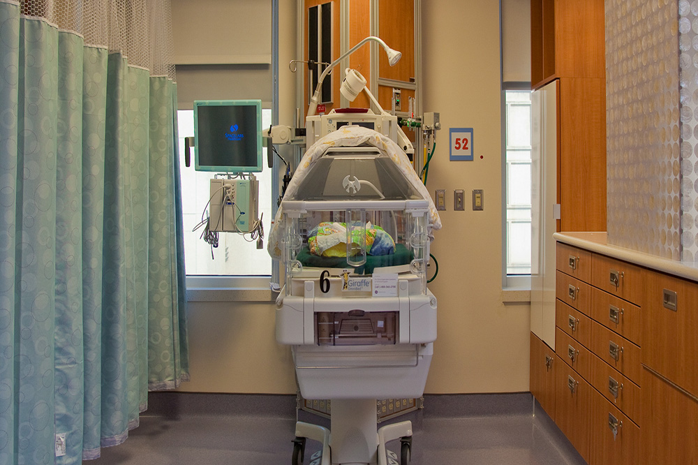 UNC Hospitals