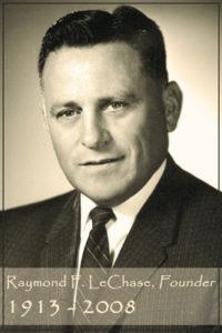 Founder Raymond F. LeChase