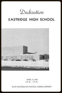 Eastridge High School