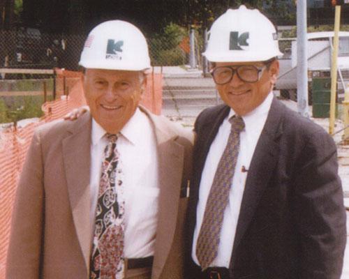 Raymond LeChase, Inc. Founded