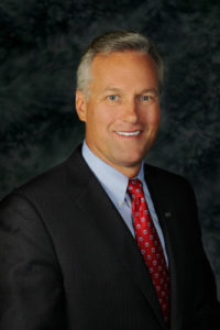 William H. Goodrich promoted to COO