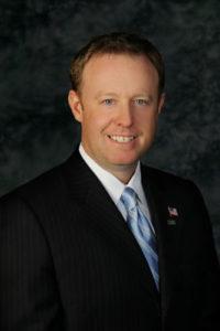 Kyle L. Sayers Joins Executive Management Team