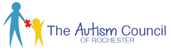 The Autism Council of Rochester Logo