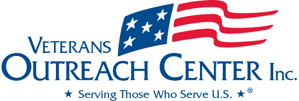 Veterans Outreach Center Inc. Logo