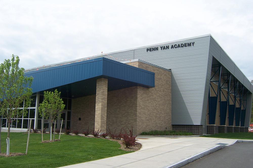 Penn Yan Central School District
