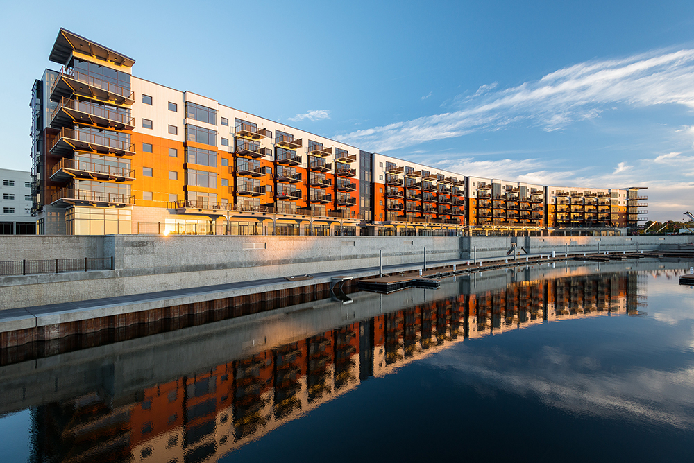 Mohawk Harbor Apartments