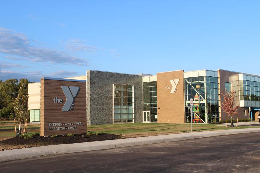 YMCA Buffalo Niagara