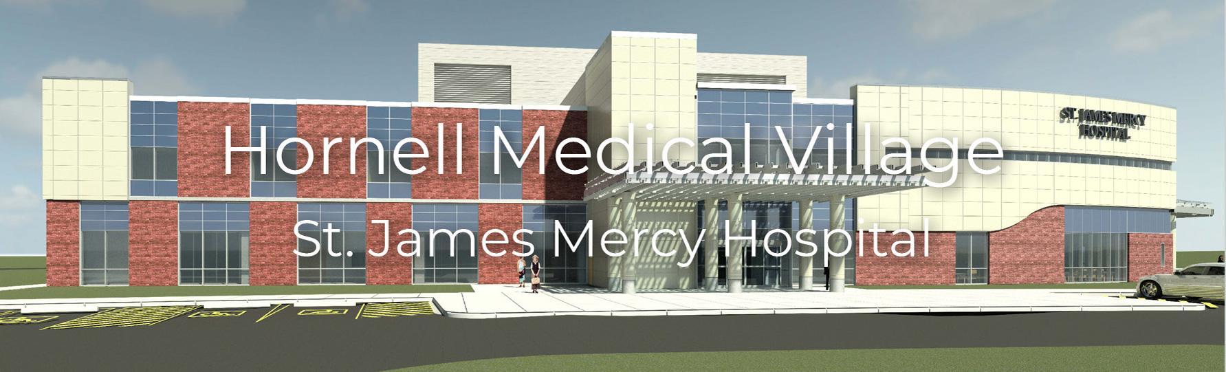 St. James Mercy Hospital