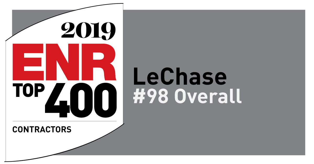 LeChase moves up in national rankings – cracks top 100 on