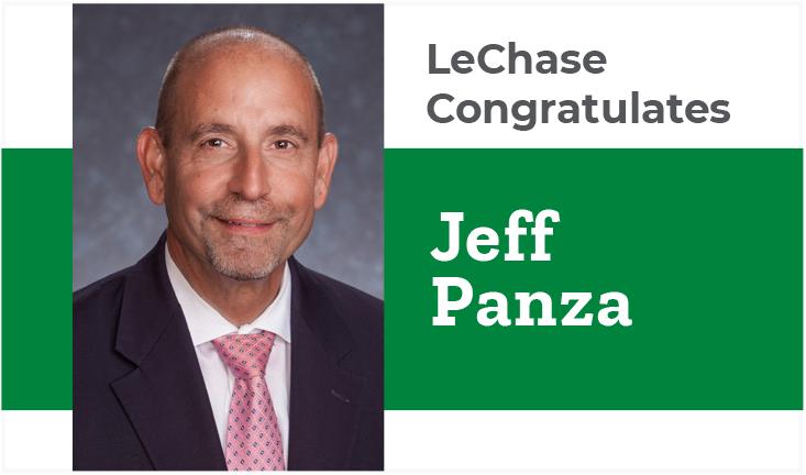 Jeff Panza