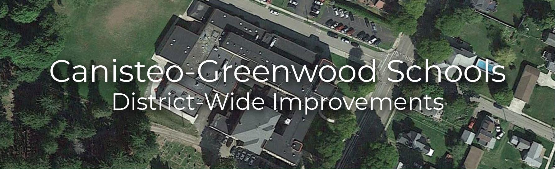 Canisteo-Greenwood Schools
