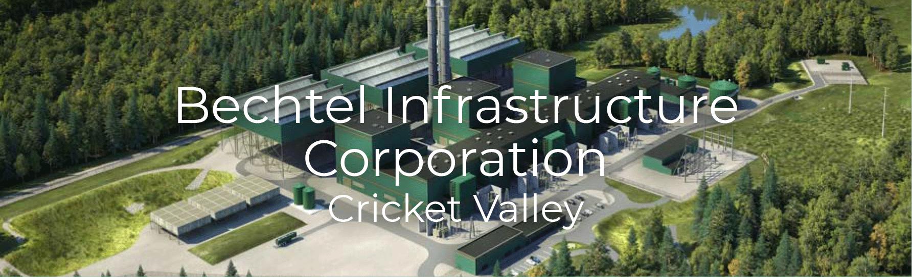 Cricket Valley