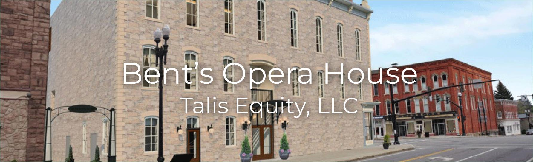 Bent's Opera House