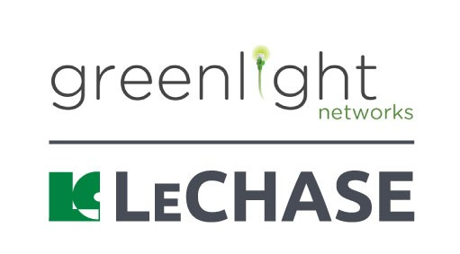 greenlight lechase logo