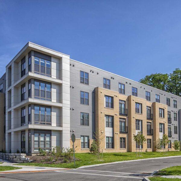 Greystar - Maplewood Apartments