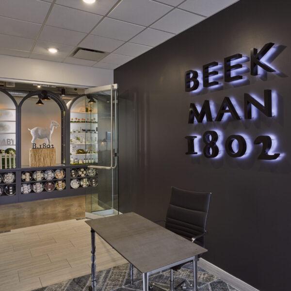Beekman 1802 - Office