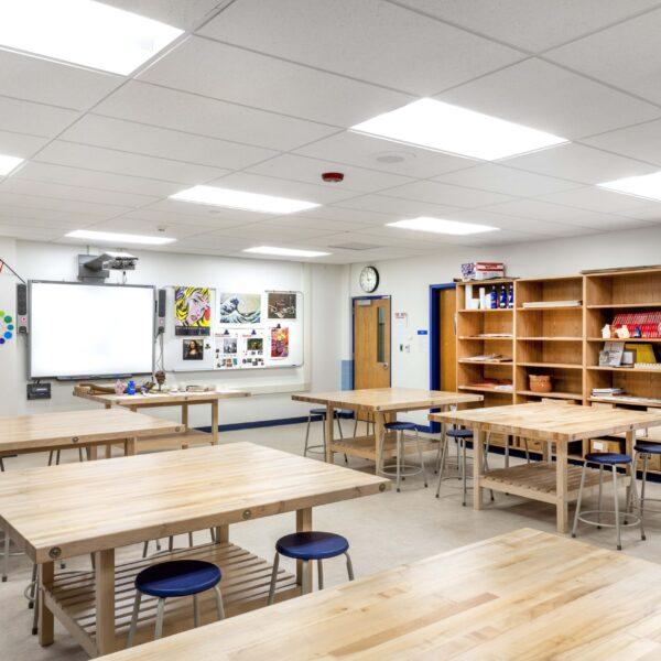 North Tonawanda Central Schools - Classroom