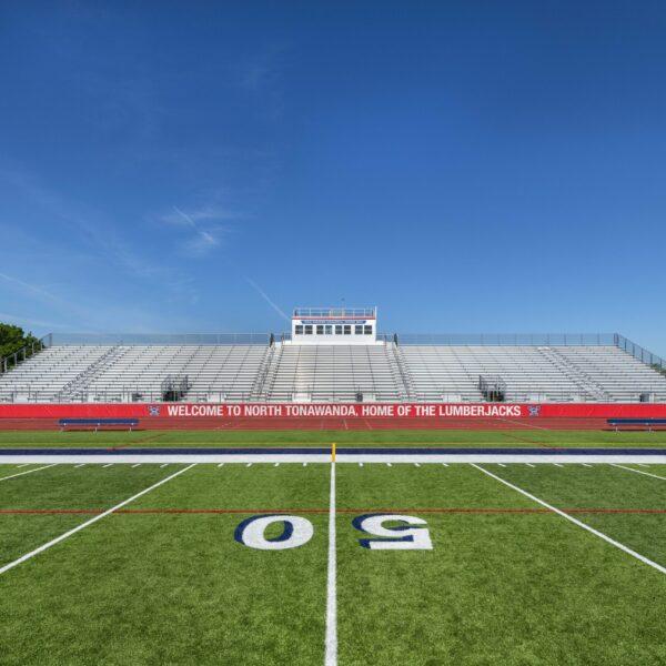 North Tonawanda Central Schools - Athletic Field