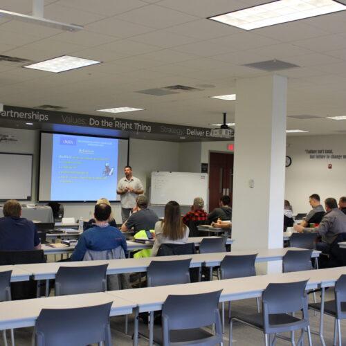OSHA 30-hour Training