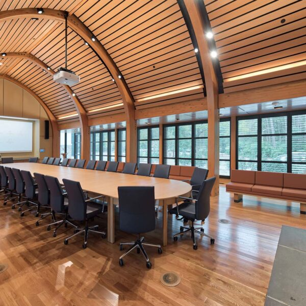 Duke - Karsh Alumni Center - Conference Room