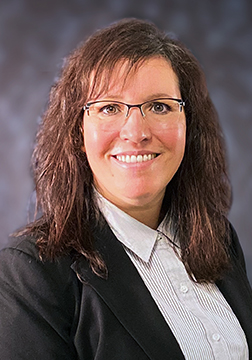 Cristina Thomas