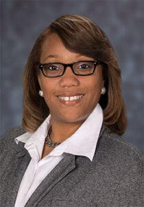Denise Barnes, Durham NAWIC board member