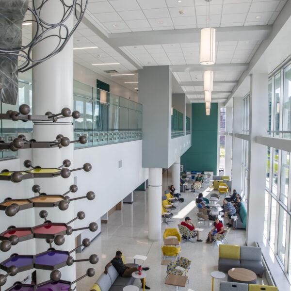 Binghamton University - School of Pharmacy