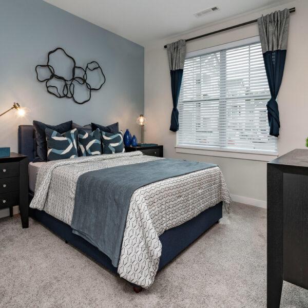The VUE at Maynard Crossing - Bedroom