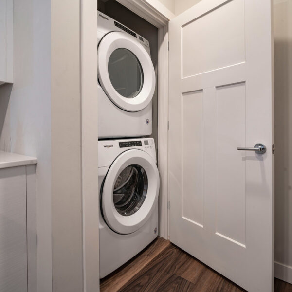 The VUE at Maynard Crossing - Washer & Dryer