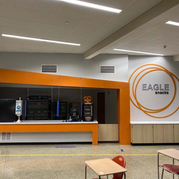Bethlehem Central School District - Snack Shack