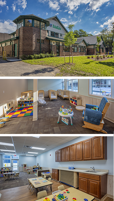 Images of EduKids Elmwood facility