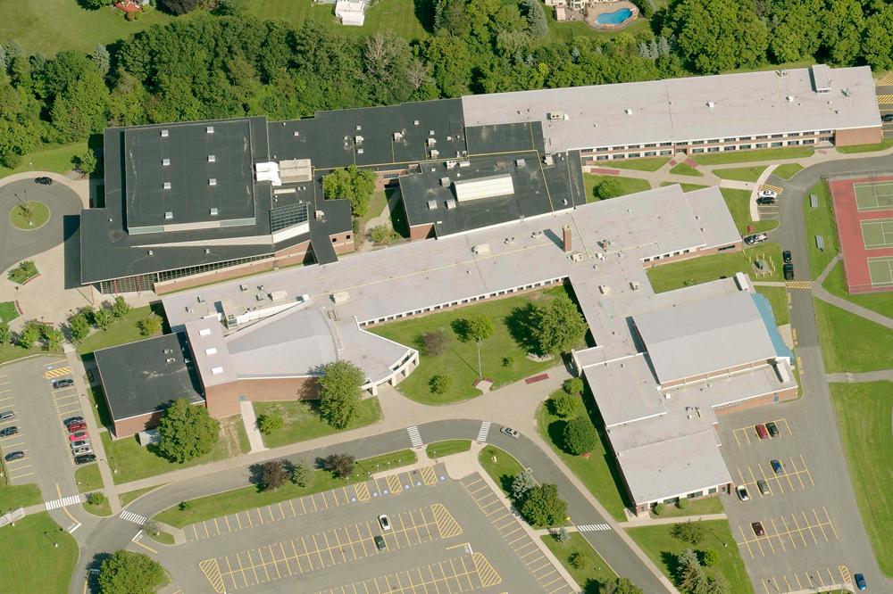 Jamesville-Dewitt Central School District