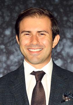 Raymond W. LeChase II