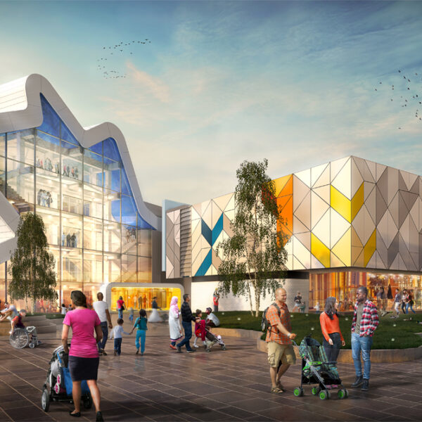 Strong National Museum of Play - Expansion